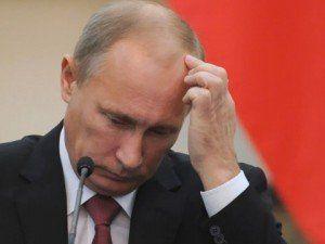 Негативне ставлення українців до Путіна зросло до 76 відсотків