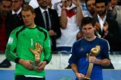 Експерти критикують рішення ФІФА віддати «Золотий м'яч» Ліонелю Мессі