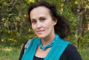Тернополянка єдина в Україні створює «пластилінові» книжки