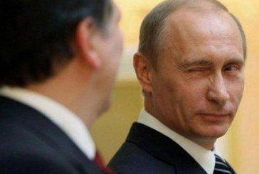 «Російської весни» в Україні Путіну замало. Хоче «Золоту осінь»?