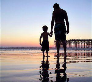 І батько, і брат