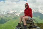 Загублений світ Грузії: гори, які ви не забудете