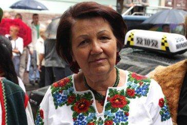 Фільм тернополянки про депортованих українців переміг на всеукраїнському конкурсі