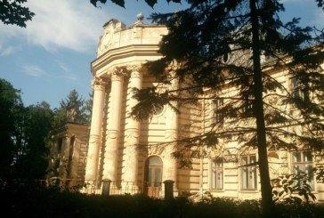 На Тернопільщині руйнується унікальний палац ХІХ сторіччя