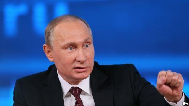 Покруч з ядерною кнопкою або Чому в Росії завжди буде «путін»?