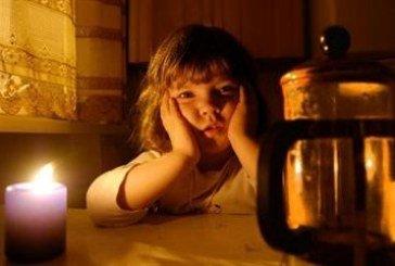 Повернення у 90-ті: коли на Тернопільщині не буде світла?