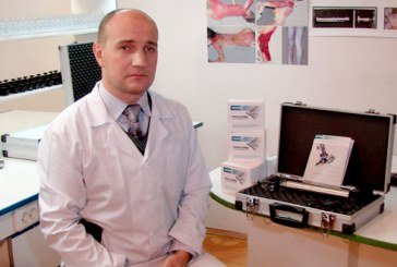 Винахід Андрія Ковальчука рятує життя українським бійцям