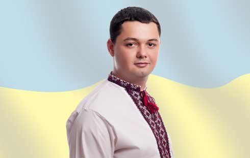 Чому молодь Тернополя вирішила голосувати за Андрія Дзендзеля?