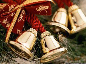 Різдвяні дзвони