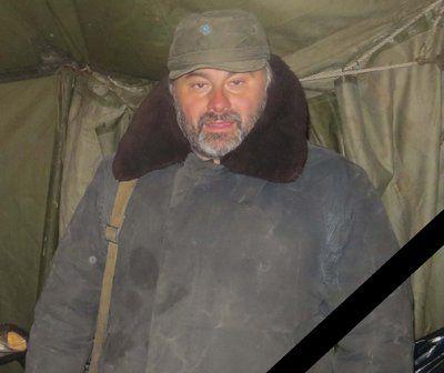 Загинув боєць з Тернопільщини: Володимир Питак повернувся зі США захищати Україну