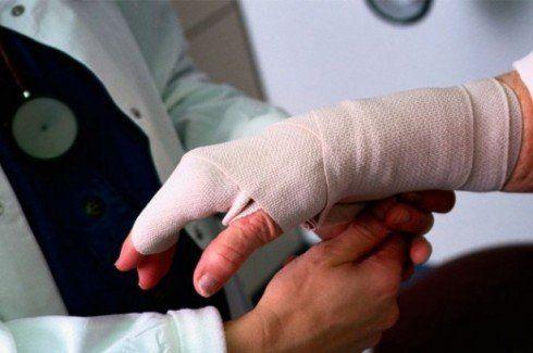 Торік на Тернопільщині через нещасні випадки, пов'язані з виробництвом, загинуло 12  людей