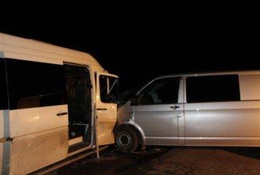 На Тернопільщині – смертельна ДТП за участю іноземців