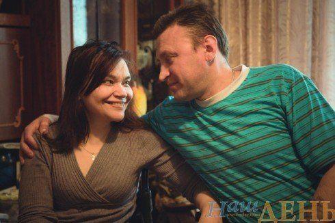 Історія кохання на візках: тернополянка знайшла своє щастя за кілька тисяч кілометрів