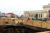 Привокзальна площа у Тернополі. Бути чи не бути?