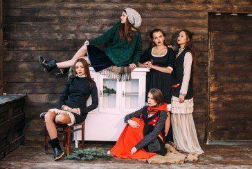 Модні поради від тернопільської дизайнерки Катерини Тимочко