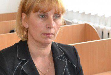 У Тернополі суд надалі очолюватиме жінка