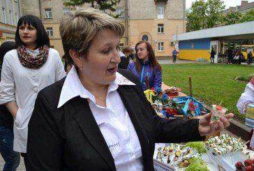 У Тернополі відбувся фестиваль сала (фоторепортаж)