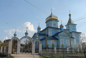 У Старому Вишнівці на Тернопільщині мироточать ікони (фотофакт)