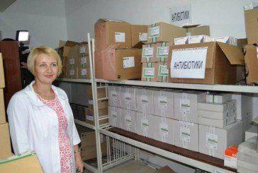 Дітей на Тернопільщині лікують безкоштовно (ФОТО)