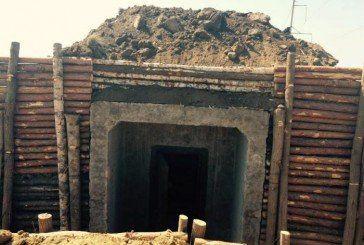 «Тернопільська стіна» не дозволить терористам просуватися углиб країни  (ФОТО)