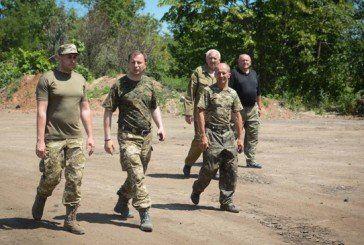 На сході України спорудили 16,5 кілометра «Тернопільської стіни» (ФОТО)