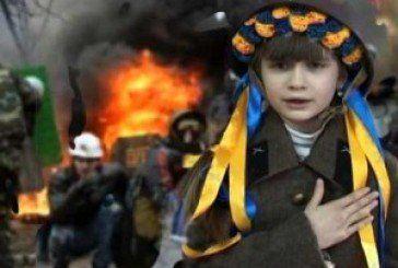 Школярка з Тернопільщини отримала нагороду за найоригінальніше виконання Гімну України (ФОТО)