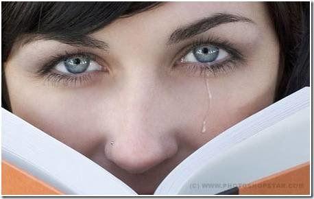 Солодкі сльози щастя