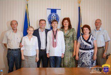 Тернопільський випускник Іван Блащак став срібним призером Міжнародної біологічної олімпіади у Данії (ФОТО)
