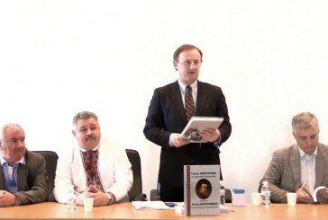 За кращу книгу про Кобзаря тернопільські журналісти отримали всеукраїнську премію імені Івана Франка