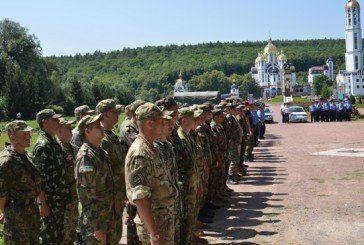 Більше 300 правоохоронців Тернопільщини стежать за безпекою паломників під час Всеукраїнської прощі (ФОТО, ВІДЕО)