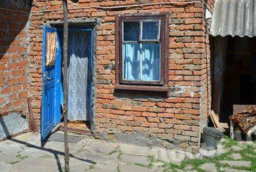 На Тернопільщині син підпалив рідну матір (ФОТО, ВІДЕО)