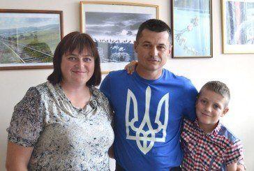 Володимир Базар здійснив свою мрію