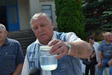 УНастасові на Тернопільщині з криниць зникає вода (ФОТОРЕПОРТАЖ)