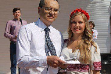 Майбутні медики вдосконалюють свої знання на Тернопільщині (ФОТО)
