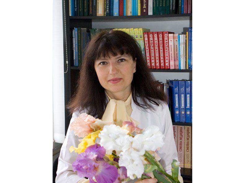 Тернопільський професор Лілія Бабінець – про перспективи розвитку сімейної медицини