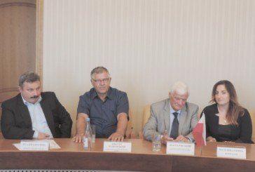 Тернопільщину відвідали представники Поморського воєводства Республіки Польща (ФОТО)