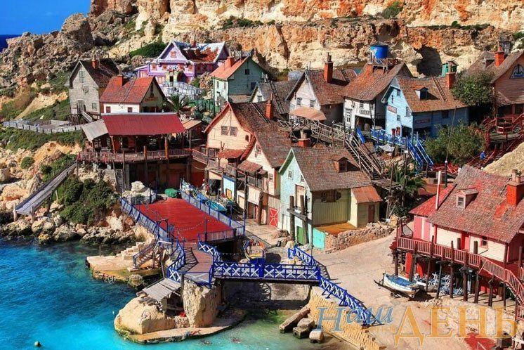 Мальта: тернополянка побувала на острові, де оживають казки (ФОТО)