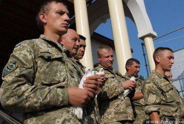 Молитва за мир об'єднала Україну у Зарваниці на Тернопільщині (ФОТОРЕПОРТАЖ)