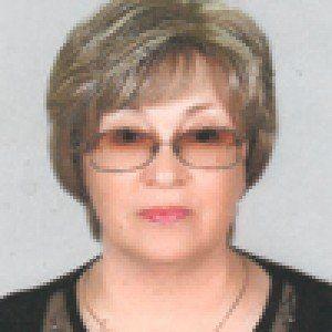 Тетяна Савків