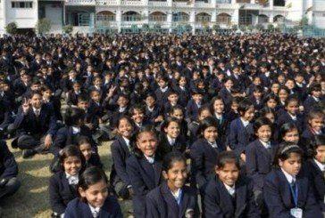 Найбільша школа на Землі... (ФОТО)