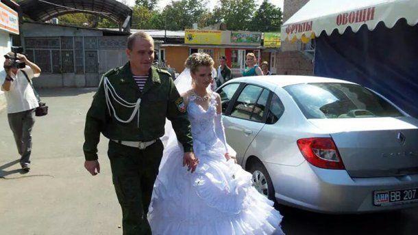 """Бойовики """"ДНР"""" виставили себе на посміховисько через свідоцтва про шлюб (ФОТО)"""