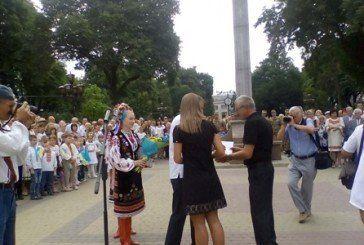 Рідним загиблих Героїв з Тернопільщини вручили ордени «За мужність» (ФОТО)