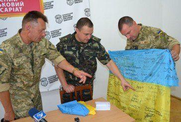 Тернополян кличуть на службу за контрактом