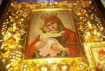 У Вишнівець на Збаражчині везуть чудотворну ікону