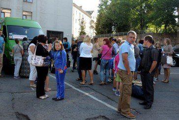 У Польщі, в Люблінському воєводстві, відпочиватимуть 20 дітей бійців АТО з Тернопільщини (ФОТО)