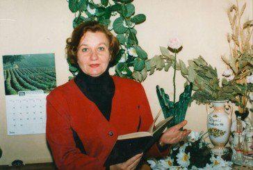 Жінки-долі: тернополянка Марта Подкович усе життя відкриває таємниці Соломії Крушельницької