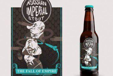 Пиво із зображенням російських вождів почало продаватися в магазинах США (ФОТО)