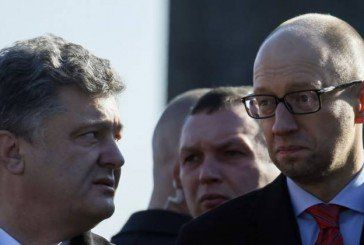 Україна живе так, як цього хоче Захід, президент і уряд. Думка народу не важлива