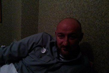 З`явилося перше фото Мочанова після побиття (ФОТО+ВІДЕО)