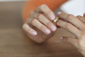 Чужий перстень